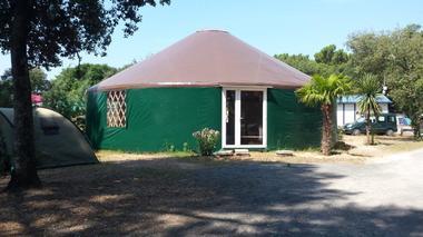 Camping Le Royannais