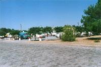 Le Verdon-sur-Mer - Aire camping-cars
