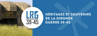 Legacy Remember Gironde 39-45