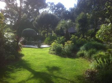 Les Jardins de la Pointe