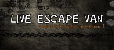 Live Escape Van6