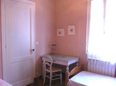 Location de vacances - Lacanau - Mme Degrange (7)