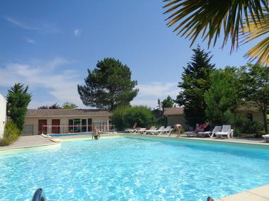 Location de vacances Mr Dupray - Hourtin Port (4)
