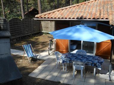 Location de vacances Mr Desrumaux - Lacanau Océan (1)
