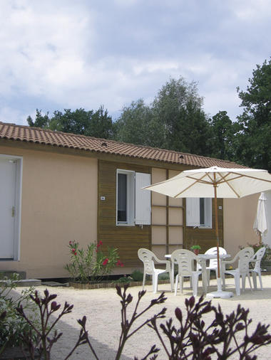 Location vacances cottage hourtin (5)