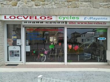 Loc Vélos