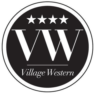 Le Village Western