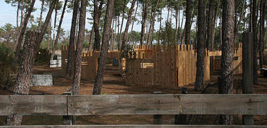 Paintball Montalivet