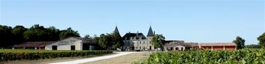 © Château Peyrabon