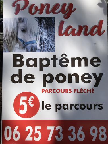 Poney Land