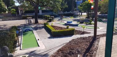 Rest' O' Soleil Mini-Golf