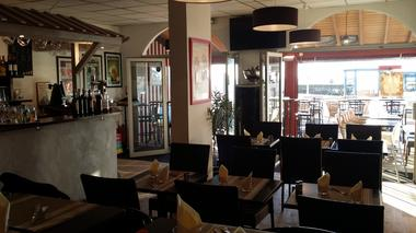 Restaurant Obaïona Café Lacanau Océan Salle 2