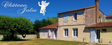 St-Laurent-Médoc - Château Julia2