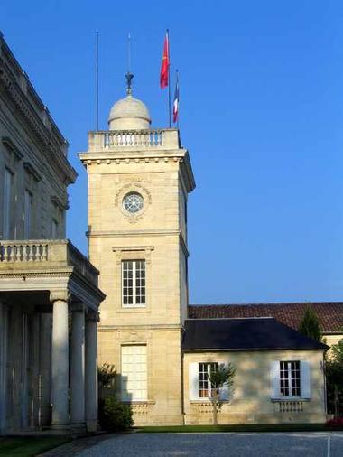 © Saint-Julien-Beychevelle - Château Gruaud Larose