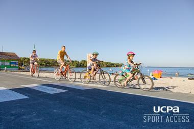UCPA Bombannes - Location de vélos
