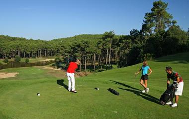 © ucpa golf de la Méjanne