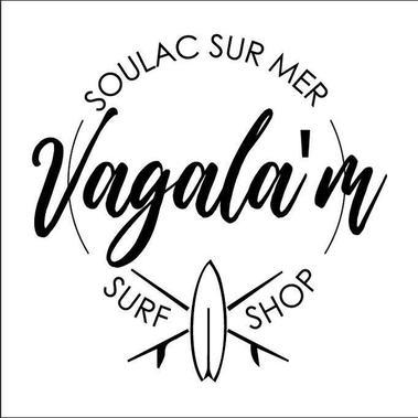 Vagala'm Surf Shop