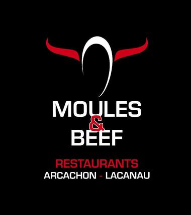 moules and beef