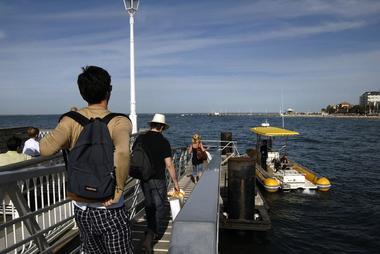 batexpress-bateau-taxi-jetée-thiers-arcachon