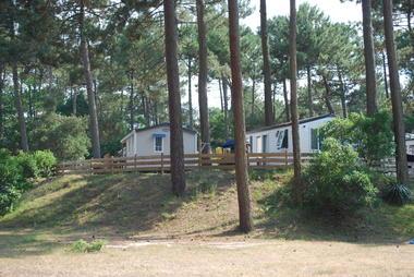 camping carcans maubuisson
