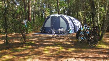 Camping L'Ermitage Lacanau