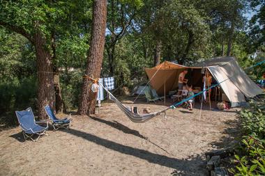 Camping Flower des Pins