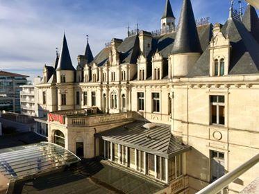 le Trianon