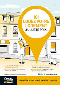 Agence Biran