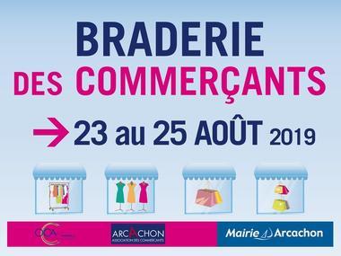 Braderie 2019