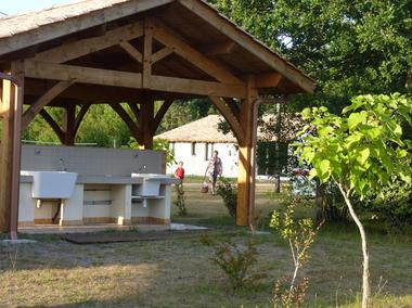 Camping Accacia