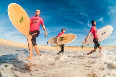 ucpa surf