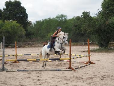 Centre Equestre de Périgueys