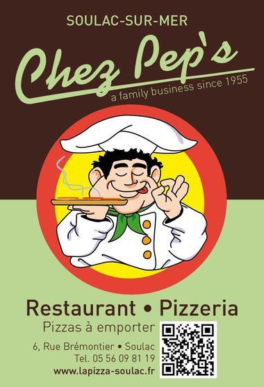 Chez pep's