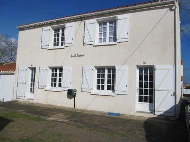 M. Marchand - Location la Tranche-sur-Mer