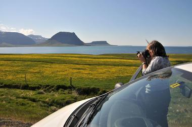 Carigami Islande 5