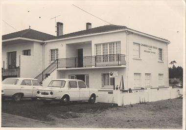 Hotel resto 1970