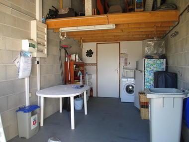garage/cellier