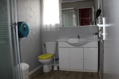 chambre familiale N°3