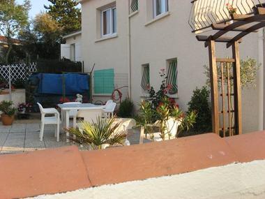 M. et Mme Renaud - Location la Tranche-sur-mer