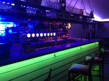 Bar à La Tranche sur Mer