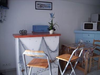 Mme Rabiller -Location la Tranche-sur-Mer