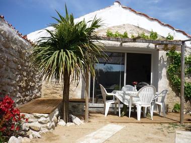 Mme Guenanain - Location meublée la Tranche-sur-Mer