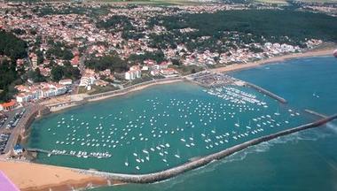 Port de Jard sur mer