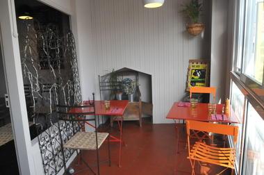 restaurant-etage