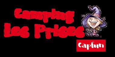 3 Logo Les Prises