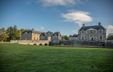 Chateau LFSA 1