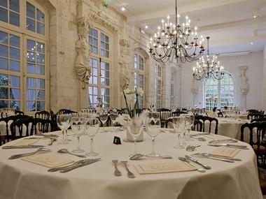 Restaurant l'Orangerie - Château de Chenonceau