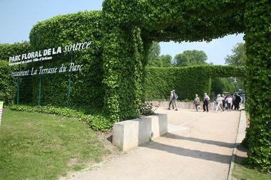 Parc Floral 1