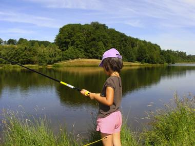 5-Pêche Lac Tolerme