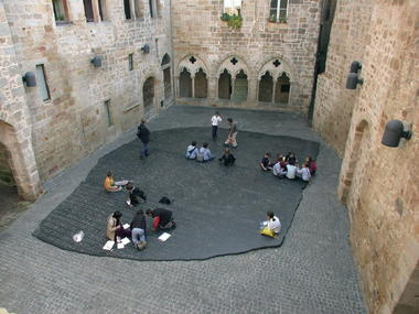Figeac : La Place des Écritures